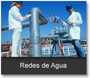 Categoría Redes de agua