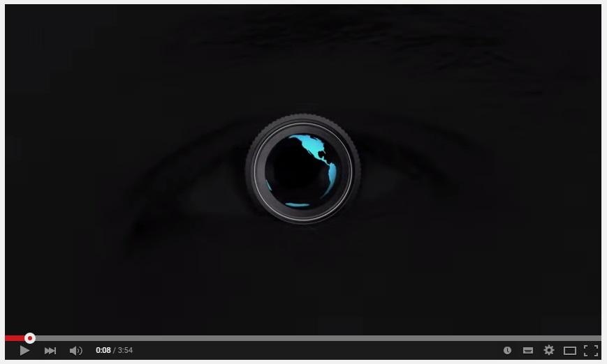 Ventana de video